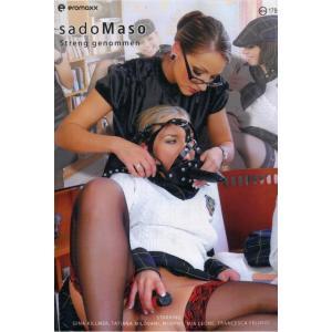 Sado Maso Sex - Streng Genommen