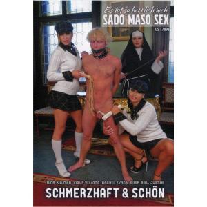 Sado Maso Sex - Schmarzhaft & Sch̦n
