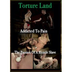 Torture Land - Addicted to Pain
