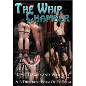 The Whip Chamber - Volume 3