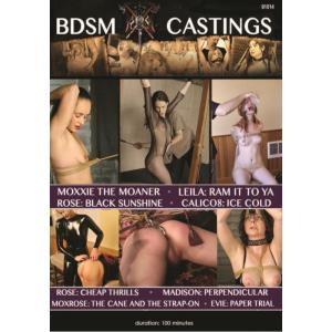 BDSM Castings - Volume 2