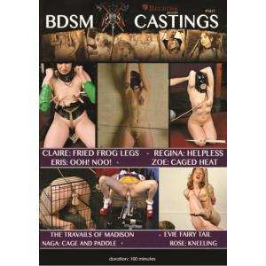 BDSM Castings - Volume 3