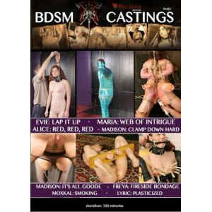 BDSM Castings - Volume 4