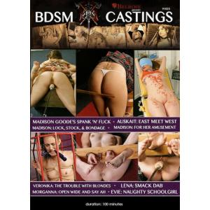 BDSM Castings - volume 5