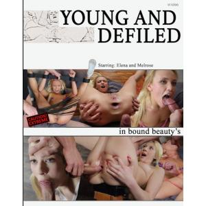 Young and Defiled - In Bound Beauty