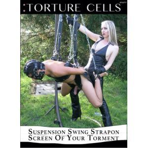 Torture Cells - Suspension Swing Strapon