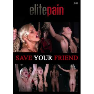 Elite Pain - Save your Friend