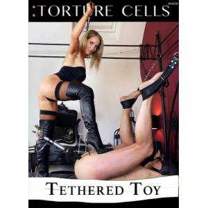 Torture Cells - Tethered Toy