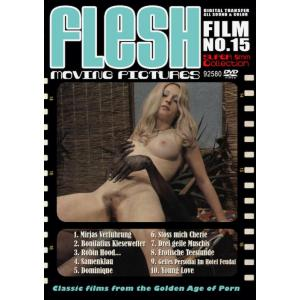 Flesh Film - Film No. 15