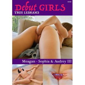 Debut Girls - Meagan - Sophia & Audrey