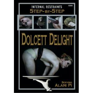 Infernal Restraints - Dolcett Delight & Lurk