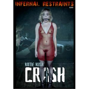 Infernal Restraints - Crash - Hitcher