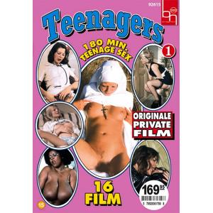 Color Climax - Teenagers 1