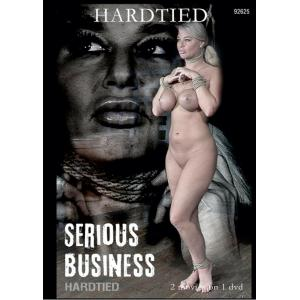 Hardtied - Serious Business