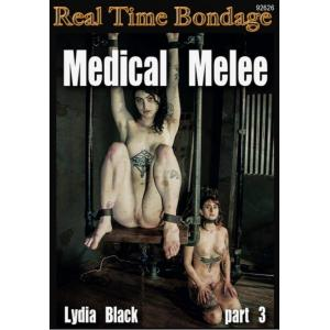 Real Time Bondage - Medical Melee