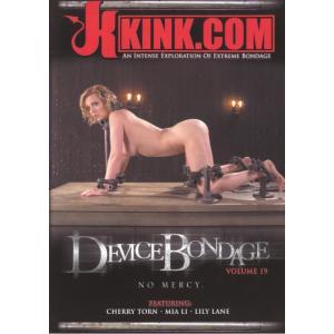 Device Bondage - Volume 19