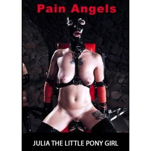 Pain Angels - Julia the Little Pony Girl