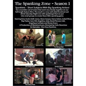 Wasteland Studio - The Spanking Zone Season 1
