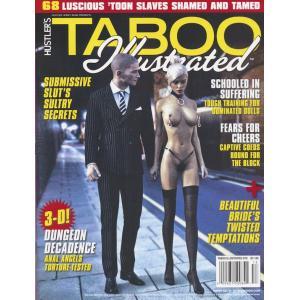 Taboo Illustrated 79
