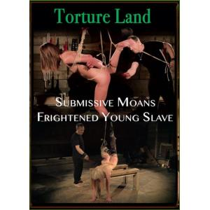 Torture Land - Submissive Moans