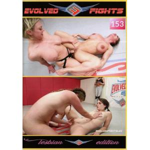 Evolved Fights - Lesbian Edition 10