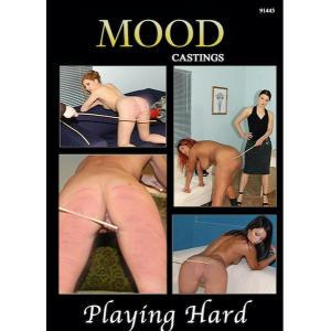 Mood Castings - Playing Hard
