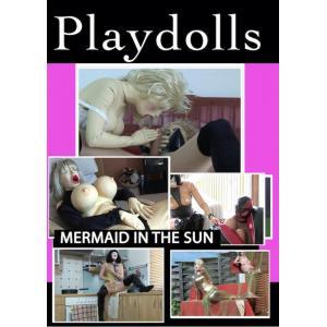Playdolls - Mermaid in the sun