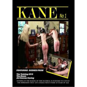 Kane - Volume 1