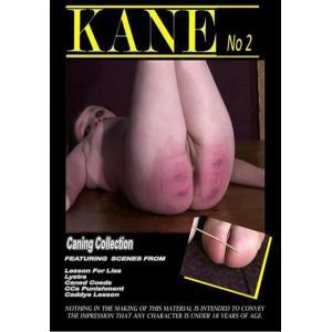 Kane - Volume 2