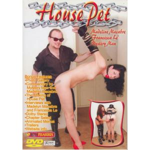 B&D Pleasures - House Pet 1