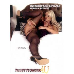 Pantyhosed4U - Volume 1