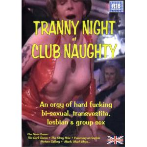 Dragon Films - Tranny Night at Club Naughty