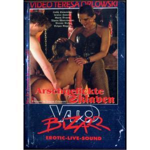VTO Bizarr - Arschgefickte Sklaven