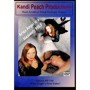 Kandi Peach - Aries Angel's First Video