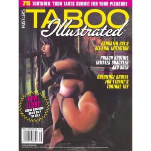 Taboo Illustrated 82