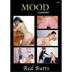 Mood Casting - Red Butts