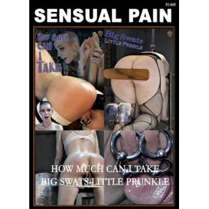 Sensual pain - How Mutch Can i Take + Big Swats Little Prunkle