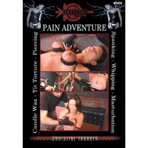 Kinky Core - Pain Adventure