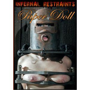 Infernal Restraints - Paper Doll