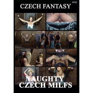Czech Fantasy - Naughty Czech Milfs