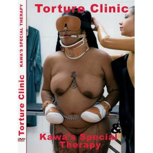 Torture Clinic - KAWA'S SPECIAL THERAPY