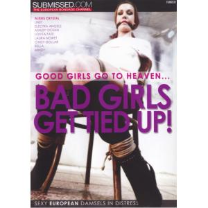 Submissed - Bad Girls Get Tied Up