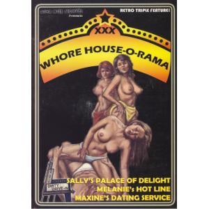 Alpha Blue Archives - Whore House-O-Rama