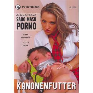 Sado Maso Porno - Kanonenfutter