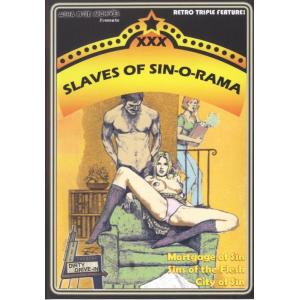 Alpha Blue Archives - Slaves of Sin-O-Rama