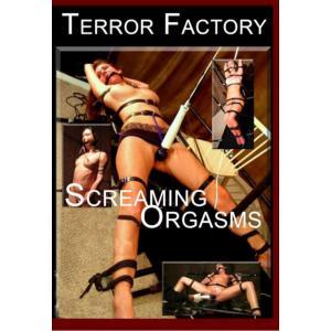 Terror Factory - Screaming Orgasms