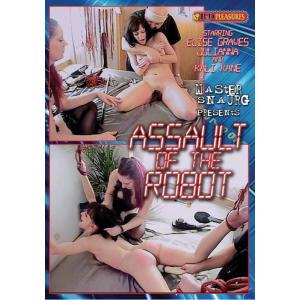 B&D Pleasures - Assault of The Robot