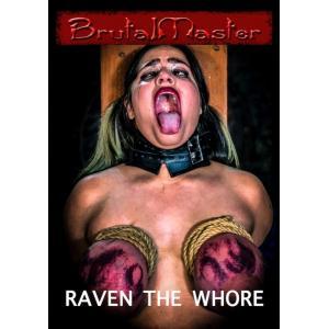 Brutal Master - Raven The Whore