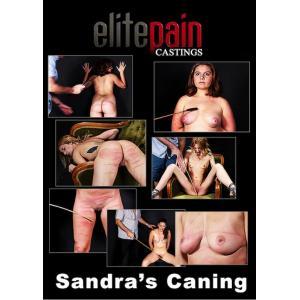 Elite Pain Castings - Sandra's Caning