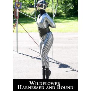 House of Gord - Wildflower Harnessed and Bound